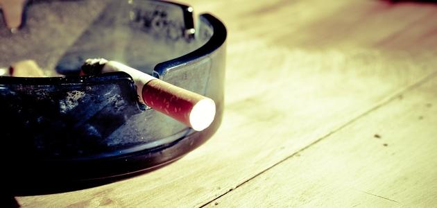 Palenie papierosów przez dzieci i młodzież