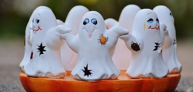 Cukierek albo psikus! Tradycje zokazji Halloween