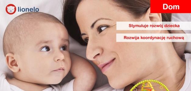 Nowość dla rodziców - nowa marka sprzętu dla dzieci wchodzi na Polski rynek!