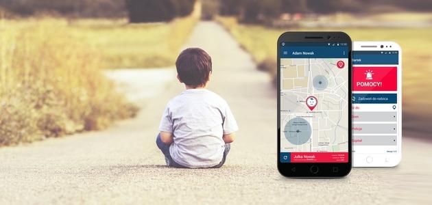 Czy telefon komórkowy naprawdę zapewnia dziecku bezpieczeństwo?