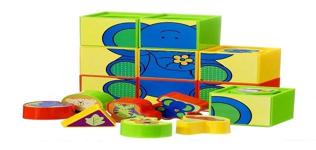 Zabawa klockami – jej wpływ na rozwój dziecka.