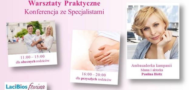 Świadoma mama - Bydgoszcz 10.02.2016 r.