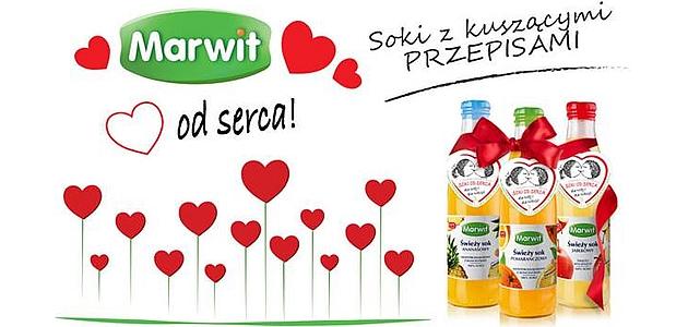 Walentynki Marwit święto miłości