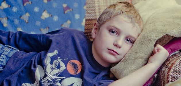 Choroby w przedszkolu - jak je zminimalizować