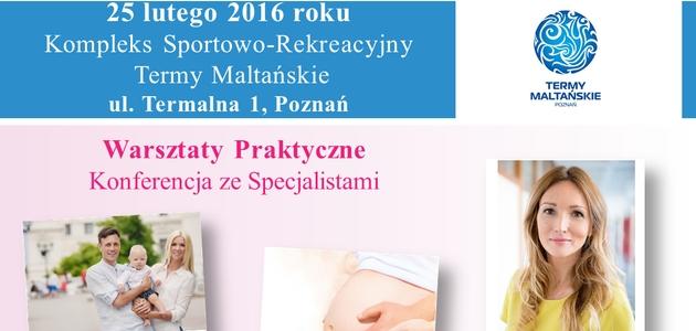 Świadoma mama - Poznań 25.02.2016 r.