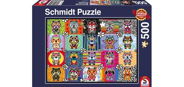 Jedyne takie puzzle