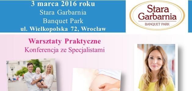 Świadoma mama - Wrocław 03.03.2016 r.