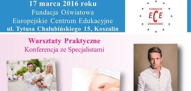 Świadoma mama - Koszalin 17.03.2016 r.