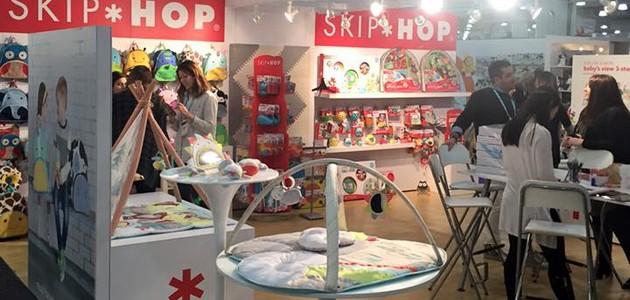 Sprytne akcesoria Skip Hop dla każdej mamy