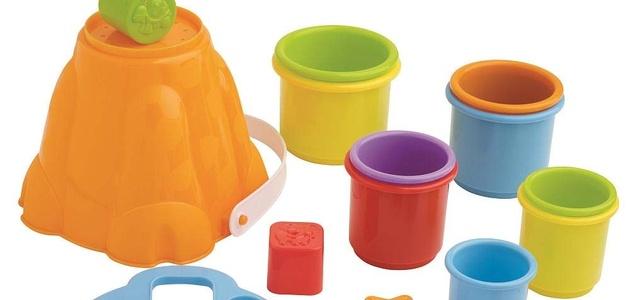 Nauka przez zabawę – rozpoznawanie kształtów i kolorów