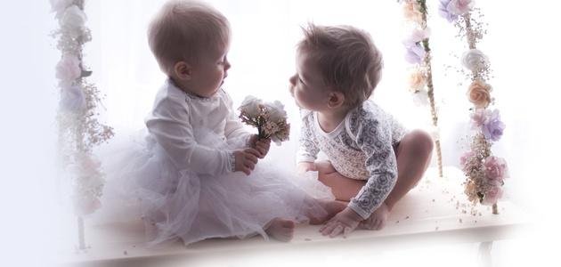 Maluchy świętują Dzień Ziemi, czyli moda na EKO trwa