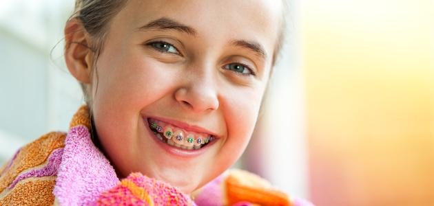 Kiedy zaprowadzić dziecko do ortodonty?