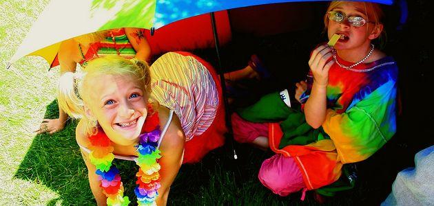 Jak wychować dziecko, by umiało spełniać swoje marzenia?