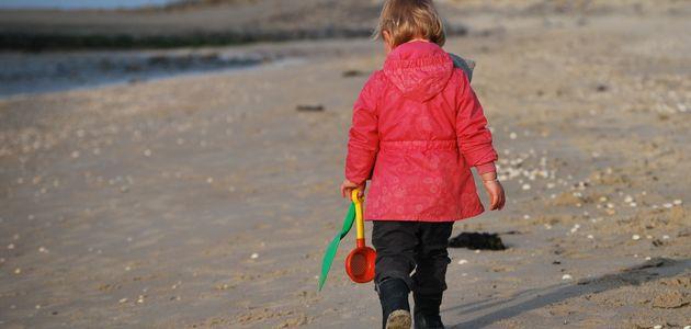Cykl ZDROWIE: Opieka nad dzieckiem podczas kapryśnej pogody