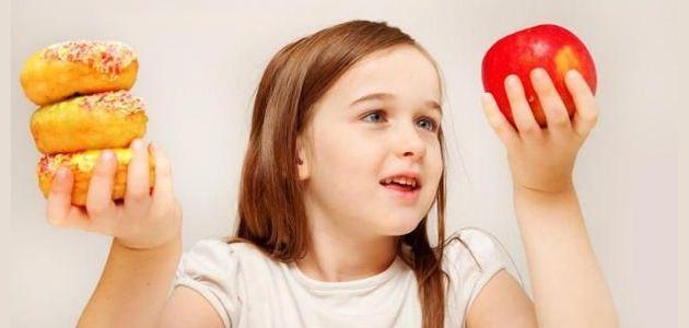 Najczęstsze błędy w żywieniu dzieci - popełniasz je?