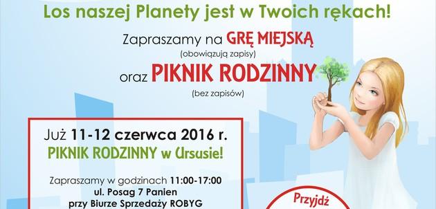 Piknik dla wszystkich i wyjątkowa przygoda idealna na męski wypad ojca z synem już 11-12 czerwca! Kapitan Warszawa szuka właśnie Ciebie!