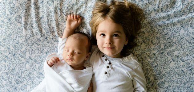 Czy kolejność narodzin wpływa na zachowanie dziecka?