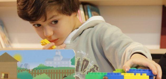 Zabawy, które rozwijają dziecko