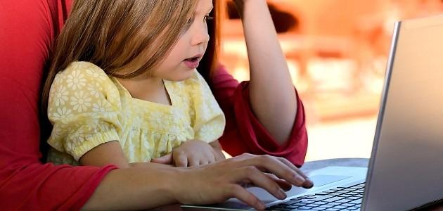 Jak chronić dziecko w sieci?