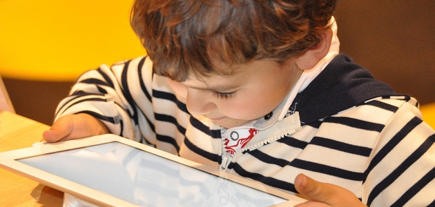 Dzieci w świecie nowych technologii