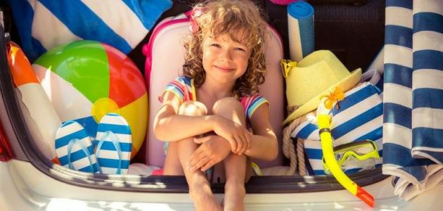 6 największych zagrożeń na wakacjach z dzieckiem
