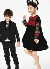Kolekcja H&M Studio Kids AW 2016