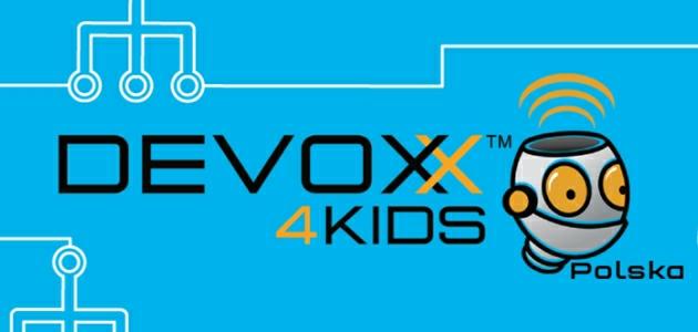 Devoxx4Kids po raz pierwszy we Wrocławiu