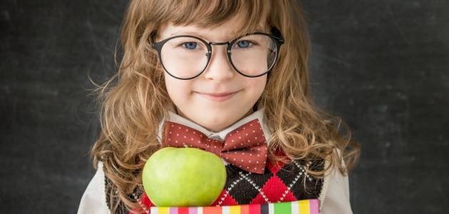 Sprawdź, czy twoje dziecko jest gotowe na pójście do szkoły