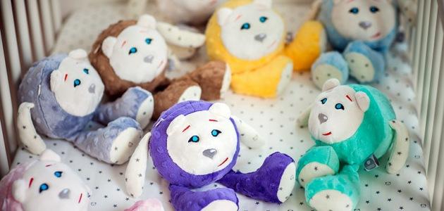 Biały szum -skuteczna metoda na spokojny sen dziecka