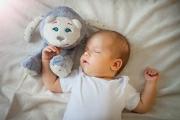Metoda na spokojny sen dziecka