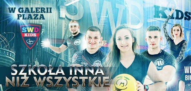 SWD Kids - miejsce, którego brakowało w Krakowie