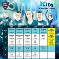 SWD Kids