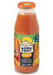 Soki Bobo Frut
