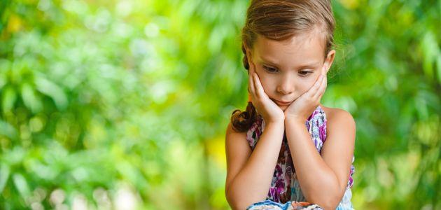 Depresja u dziecka w wieku szkolnym