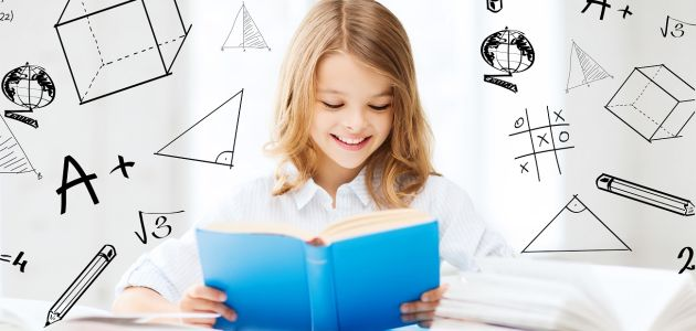 Motywowanie dziecka do nauki