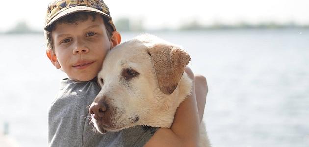 Terapeutyczne korzyści obcowania dzieci ze zwierzętami