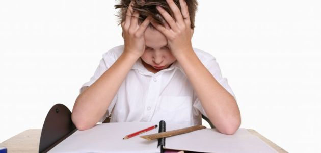 Dysleksja, dysgrafia, dysortografia