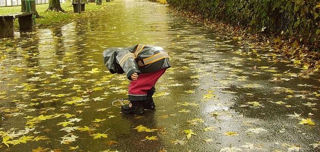 Domowe sposoby na zapobieganie chorobie jesienią