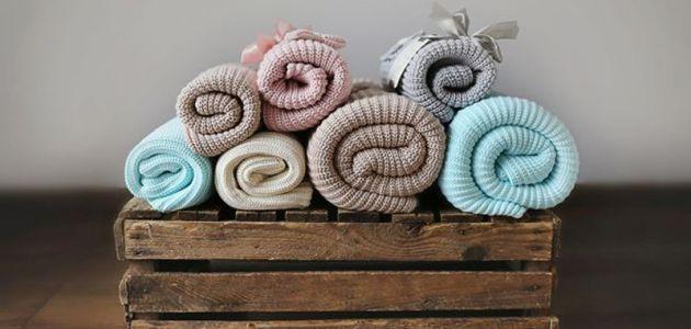 Cottonlove  – pledy zbawełny organicznej