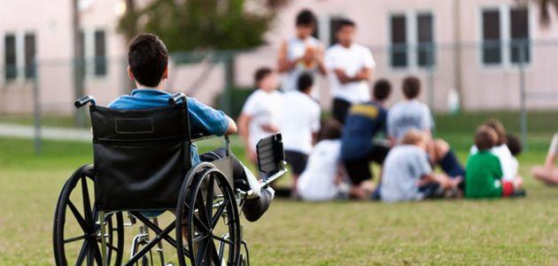 Dziecko niepełnosprawne ma prawo być też uczniem