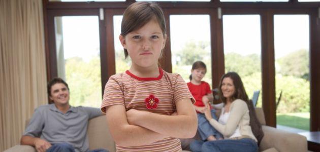 Kiedy dziecko nie chce chodzić do szkoły