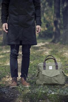 Funkcjonalna torba