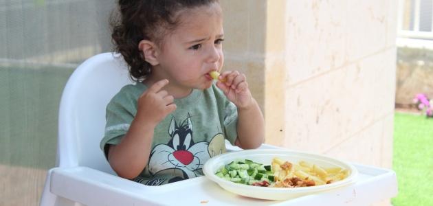 Zdrowe przekąski dla Twojego dziecka