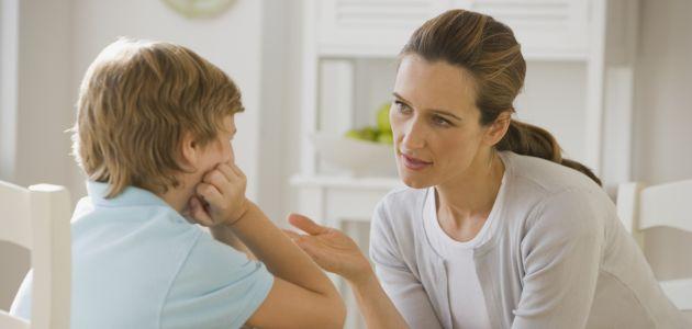 Rozmawiamy z dziećmi o sprawach intymnych