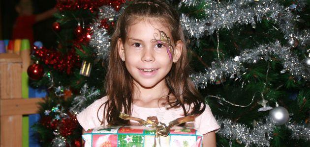 Jaki prezent pod choinkę podarować dziecku?