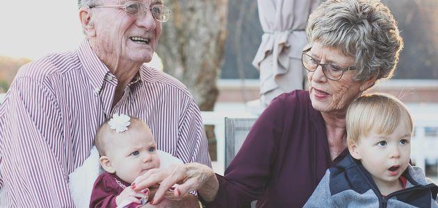 Czy Twoje dziecko pamięta o Dniu Babci i Dziadka?