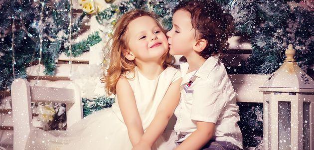 Wspólny pokój chłopca i dziewczynki. Jak połączyć sprzeczne interesy maluchów?