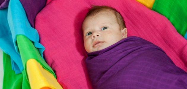 Co powinno się znaleźć w idealnej wyprawce dla niemowlaka?
