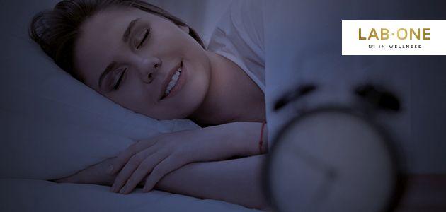 Kiedy śpisz, Twoja skóra ciężko pracuje