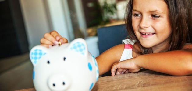 Jak rozmawiać z dziećmi o pieniądzach – 4 strategie
